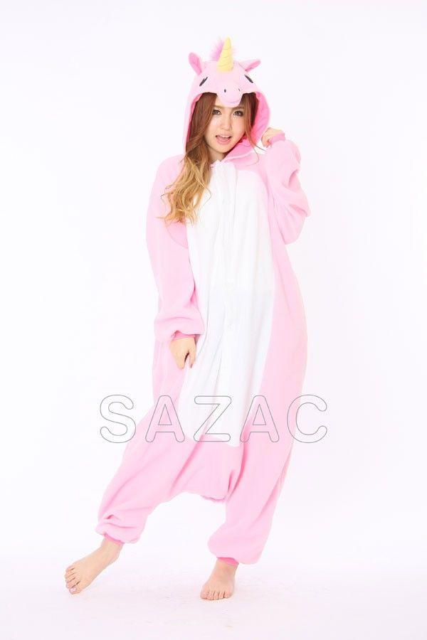 Eenhoorn (roze)